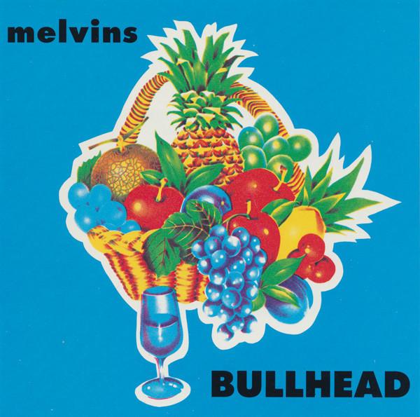 ¿Qué estáis escuchando ahora? - Página 17 Melvins-Bullhead