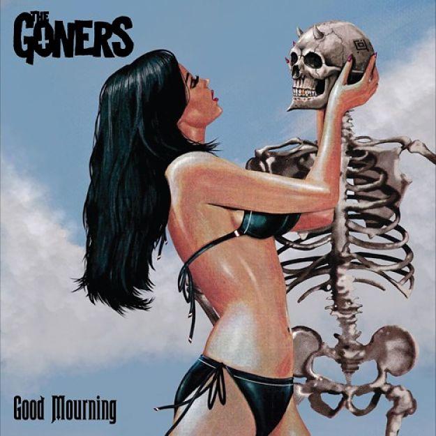 "The Goners – ""Good Mourning""; De vuelta al salvaje oeste…"