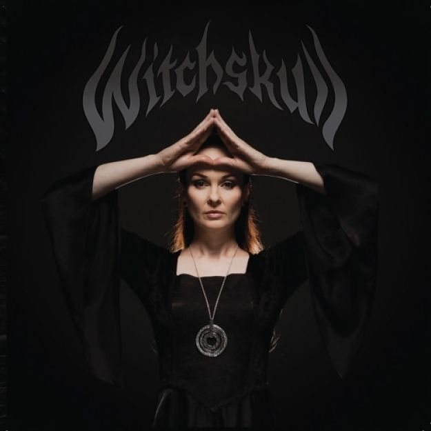 "Witchskull – ""A Driftwood Cross"" (2020)"