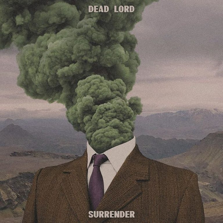 "Dead Lord – ""Surrender"" (2020)"