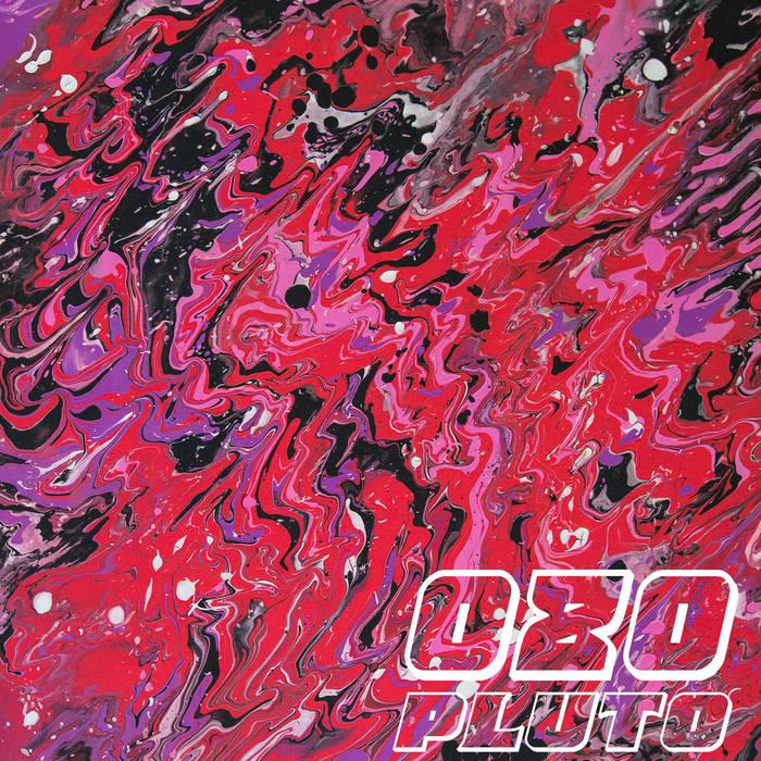 "OZO – ""Pluto"" (2020)"