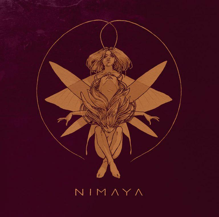 """Presentamos en primicia """"Nimaya"""", el nuevo álbum de James Vieco"""
