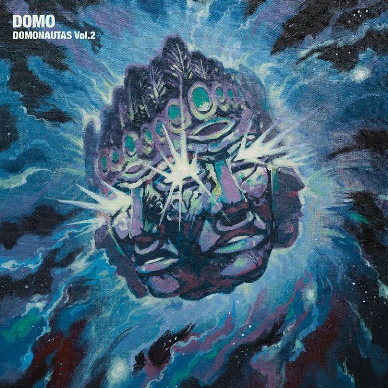 """Estrenamos en primicia, """"Domonautas Vol. 2"""", cierre de la nueva saga de Domo"""