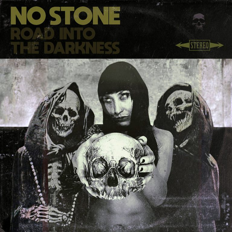 "No Stone – ""Road Into The Darkness"" (2021)"