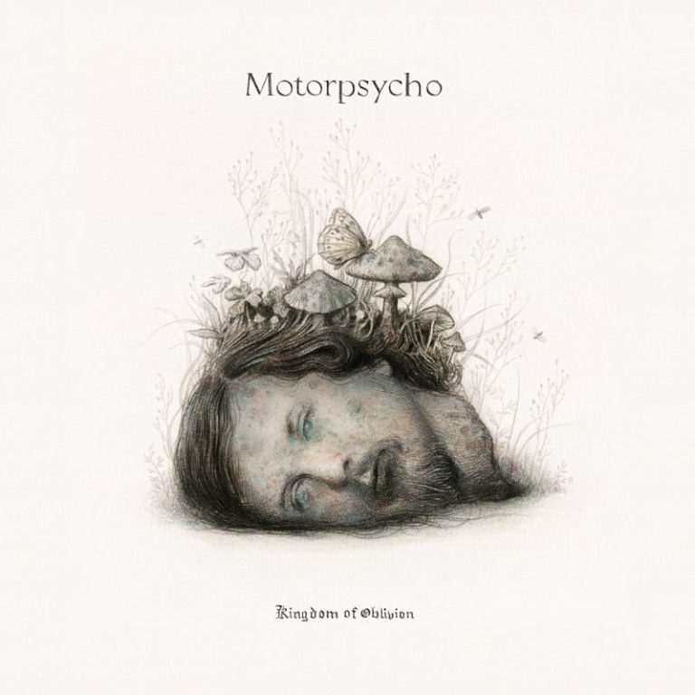 "Motorpsycho – ""Kingdom Of Oblivion"" (2021)"